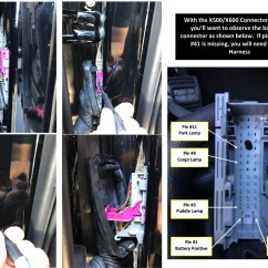 Turn Signal Wiring Diagram 1984 Winnebago Chieftain 2014-2017: Dl8, Dl3, Towing Mirror Upgrade – Mirrors Explained - 2014-2018 Silverado & Sierra ...