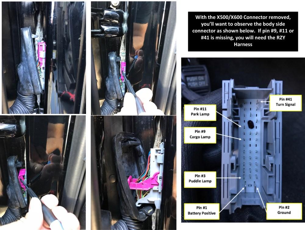 medium resolution of 20142017 dl8 dl3 towing mirror upgrade mirrors