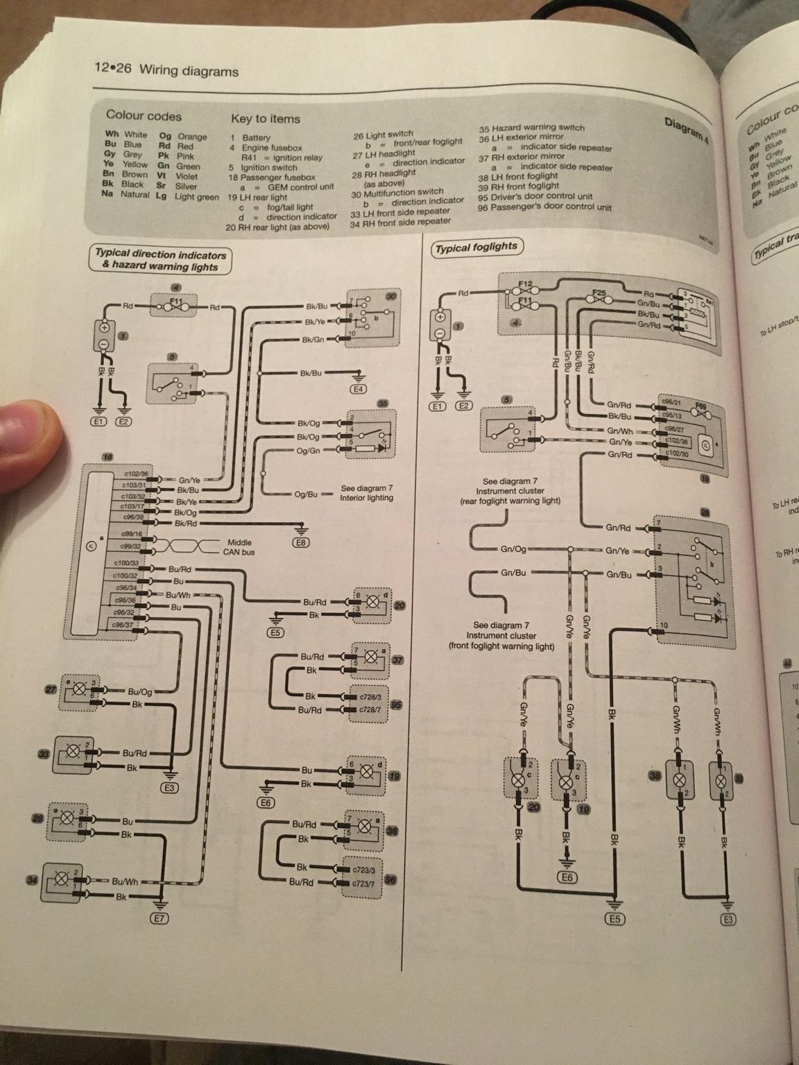 Cat 5 Wiring Diagram Pdf For Pinterest
