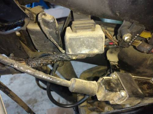 small resolution of 1980 dt175 wiring issue vintage enduro discussions 1979 yamaha 175 it wiring
