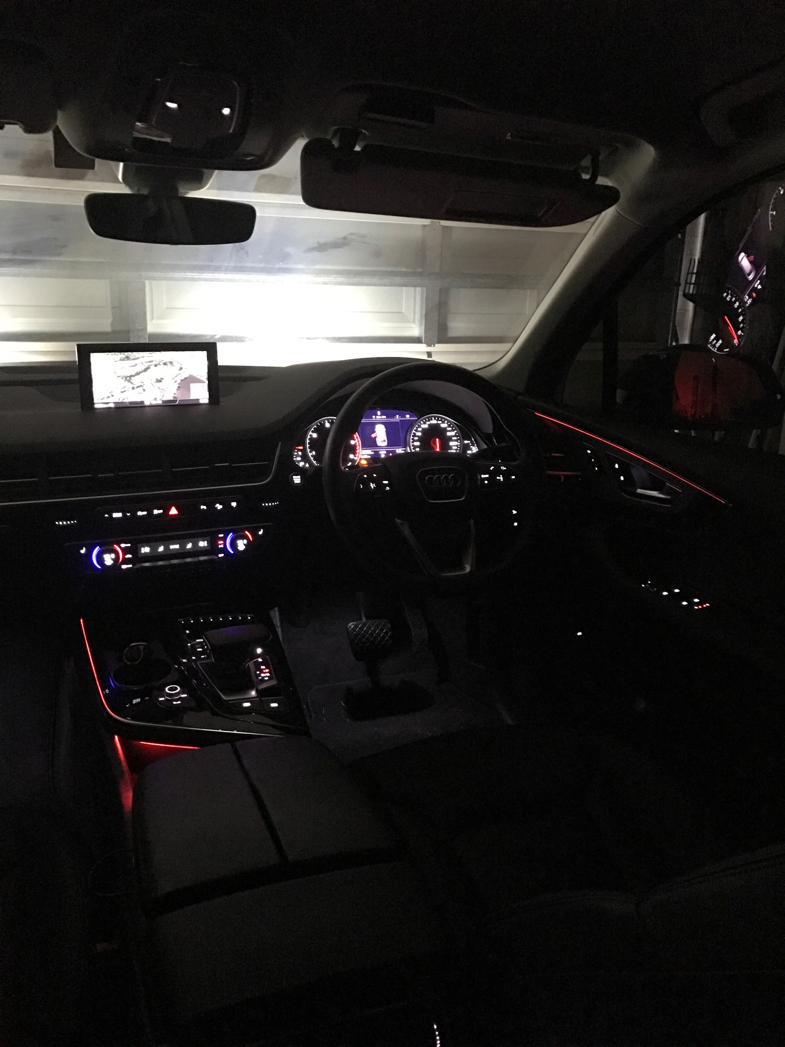 hight resolution of finally got every installed today and wired up next i will do the same to the dash air vents but this is not so easy so will be a job for another day