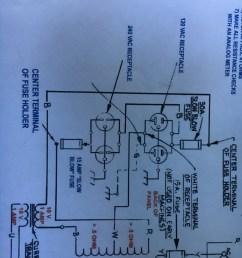 auxiliary electrical outlets page 2 lincoln sa 250 welder wiring diagram [ 1536 x 2048 Pixel ]