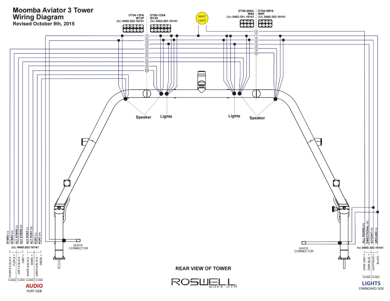 mobius wiring diagram
