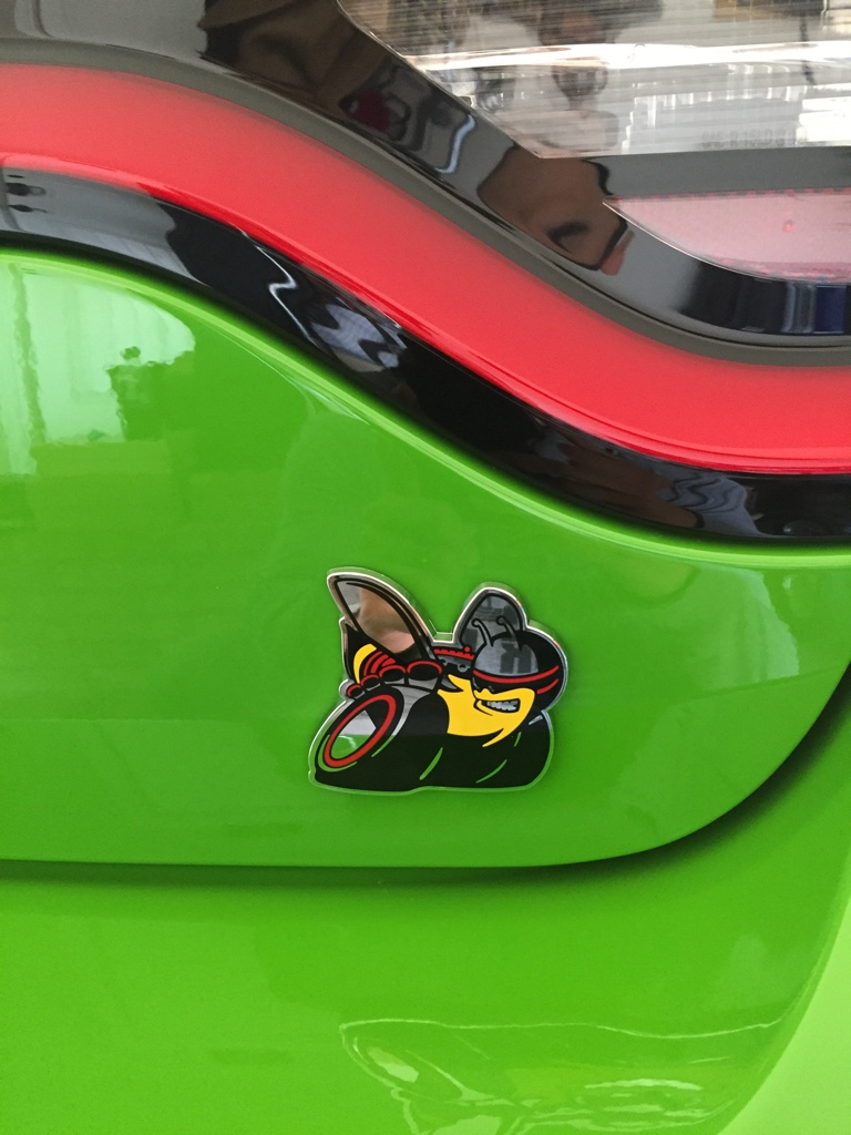 Matte Green Charger : matte, green, charger, First