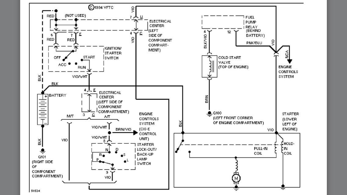 yamaha ttr125e wiring diagram suzuki quadrunner 160 parts