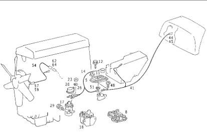 Mercedes Benz C220 Wiring Diagram Zongshen Wiring-Diagram