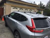 Honda Crv Roof Rails | 2017/2018/2019 Honda Reviews