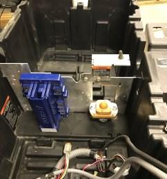 06 precedent alltrax and solenoid install electric bike controller wiring diagram club car alltrax controller wiring diagram [ 768 x 1024 Pixel ]
