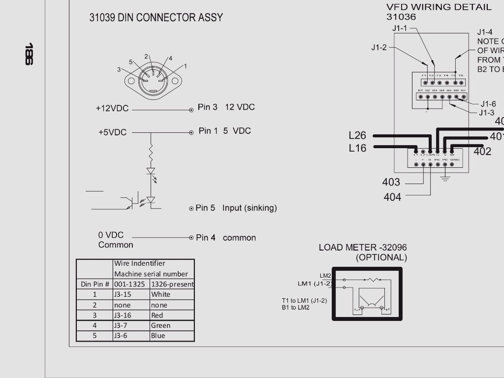 alpine iva d106 wiring diagram 3 way switch leviton tormach personal cnc mill gt renishaw probe page 6