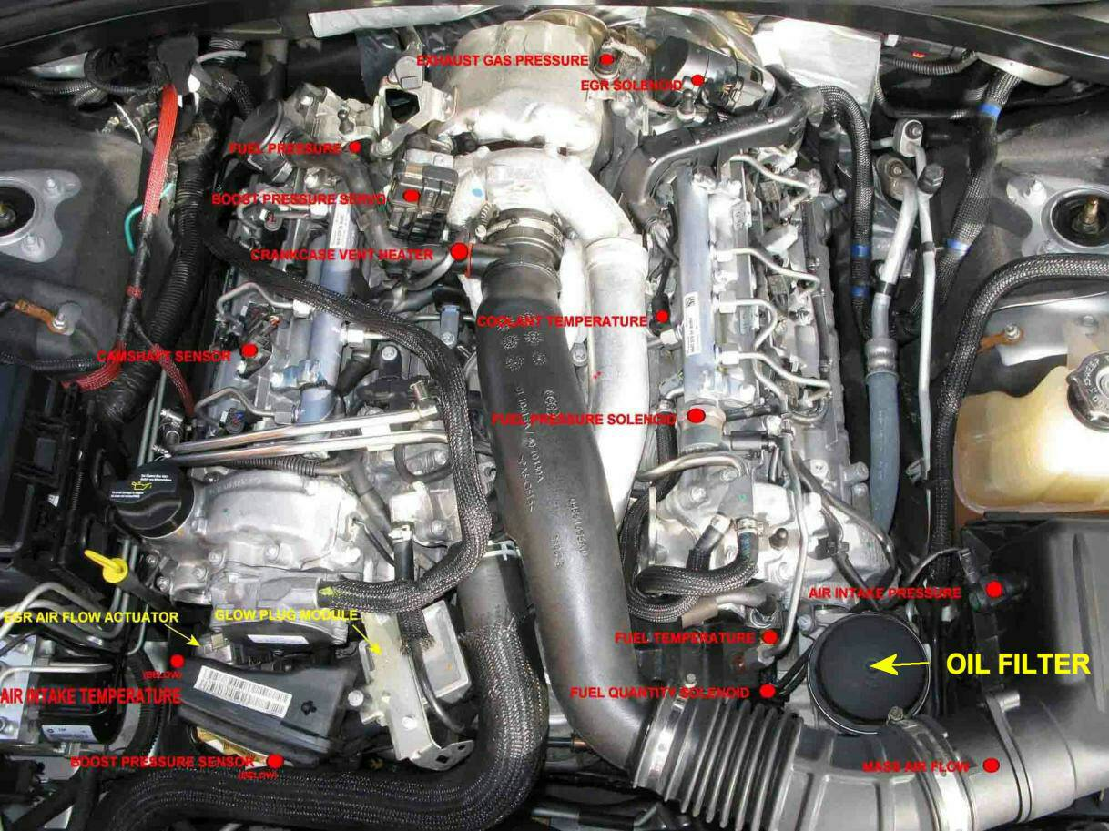 hight resolution of crd fuel filter location page 3 chrysler 300c forum 300c share