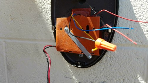 small resolution of electrical wiring for outdoor lighting