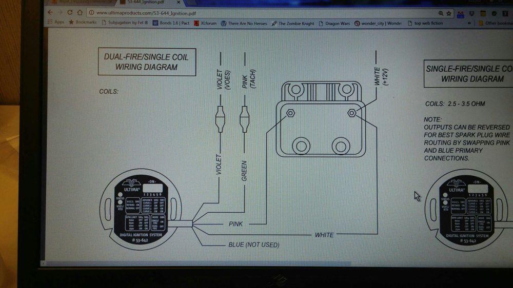 medium resolution of ultima single fire wiring diagram 33 wiring diagram harley davidson wiring diagram manual harley turn