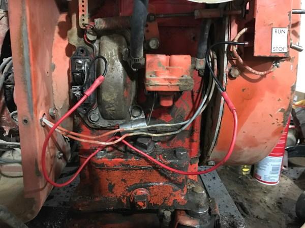 lincoln weldanpower 150 code #8678