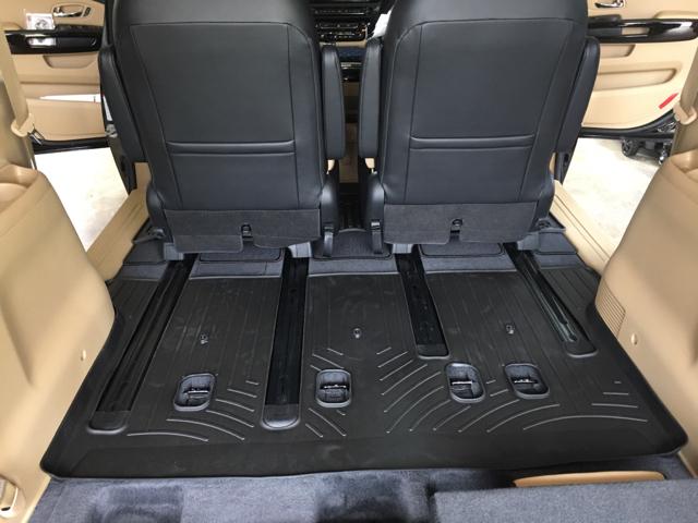 New Owner Floor liners vs mats  accessories  Kia Forum