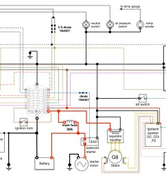 m unit wiring diagram for cdi 1980 cx500 can be used with original cdi as [ 2048 x 1034 Pixel ]