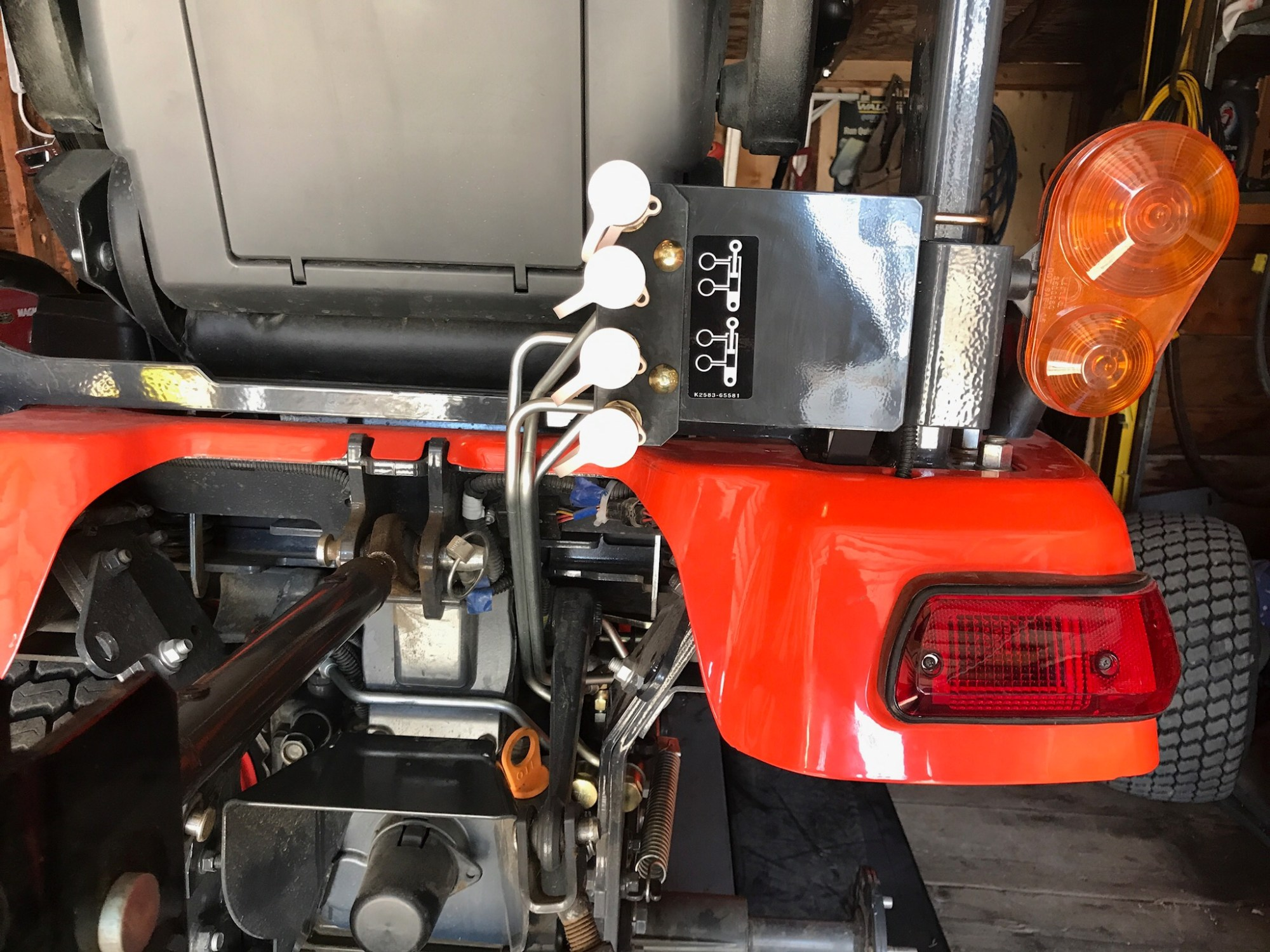 hight resolution of kubota bx2200 exploded parts manual scribd reinstall bulb seal across new opening continue install lower right filler per cab installation they consist