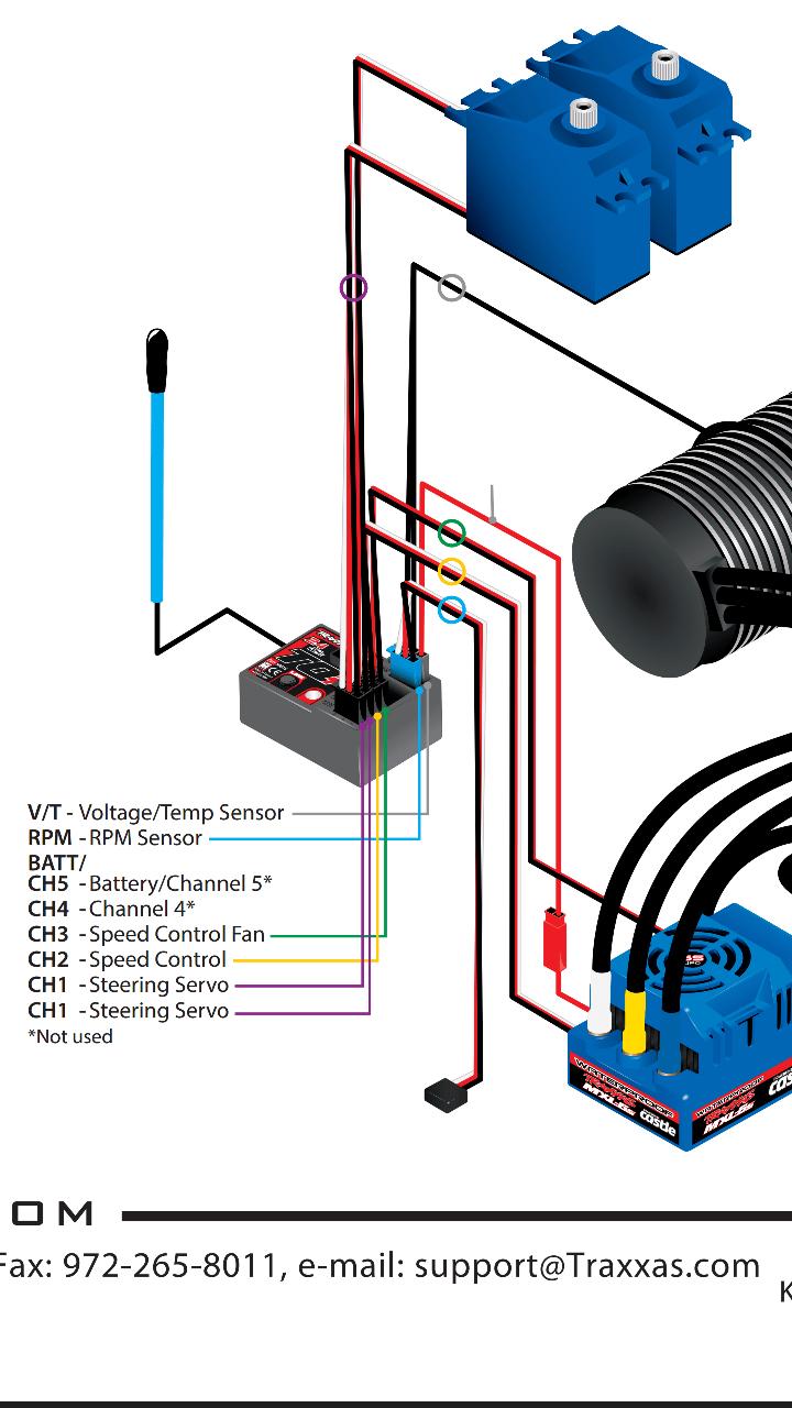 medium resolution of xl 5 esc wiring diagram wiring diagram expert traxxas wiring diagram wiring diagram home xl 5
