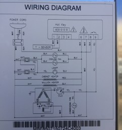how could this circuit know when the evap is frozen it seems like  [ 1152 x 1536 Pixel ]