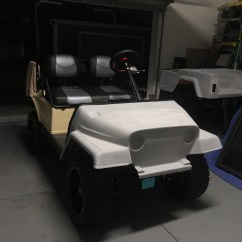 Club Car Forum Ramsey Winch Solenoid Wiring Diagram Buggies Gone Wild Golf Cart New Ds Jeep Build