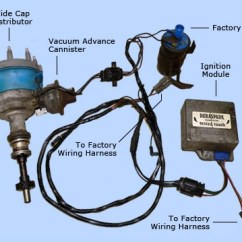 Ford Duraspark Ignition Er Diagram For Car Insurance Company First Day Startup - 1978 351m Remanufactured Engine Bronco Forum