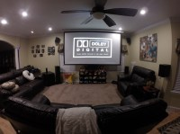 My Basic living room home theater - AVS Forum | Home ...