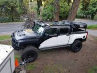 Building a Light Weight Low Profile Roof Rack - Expedition ...