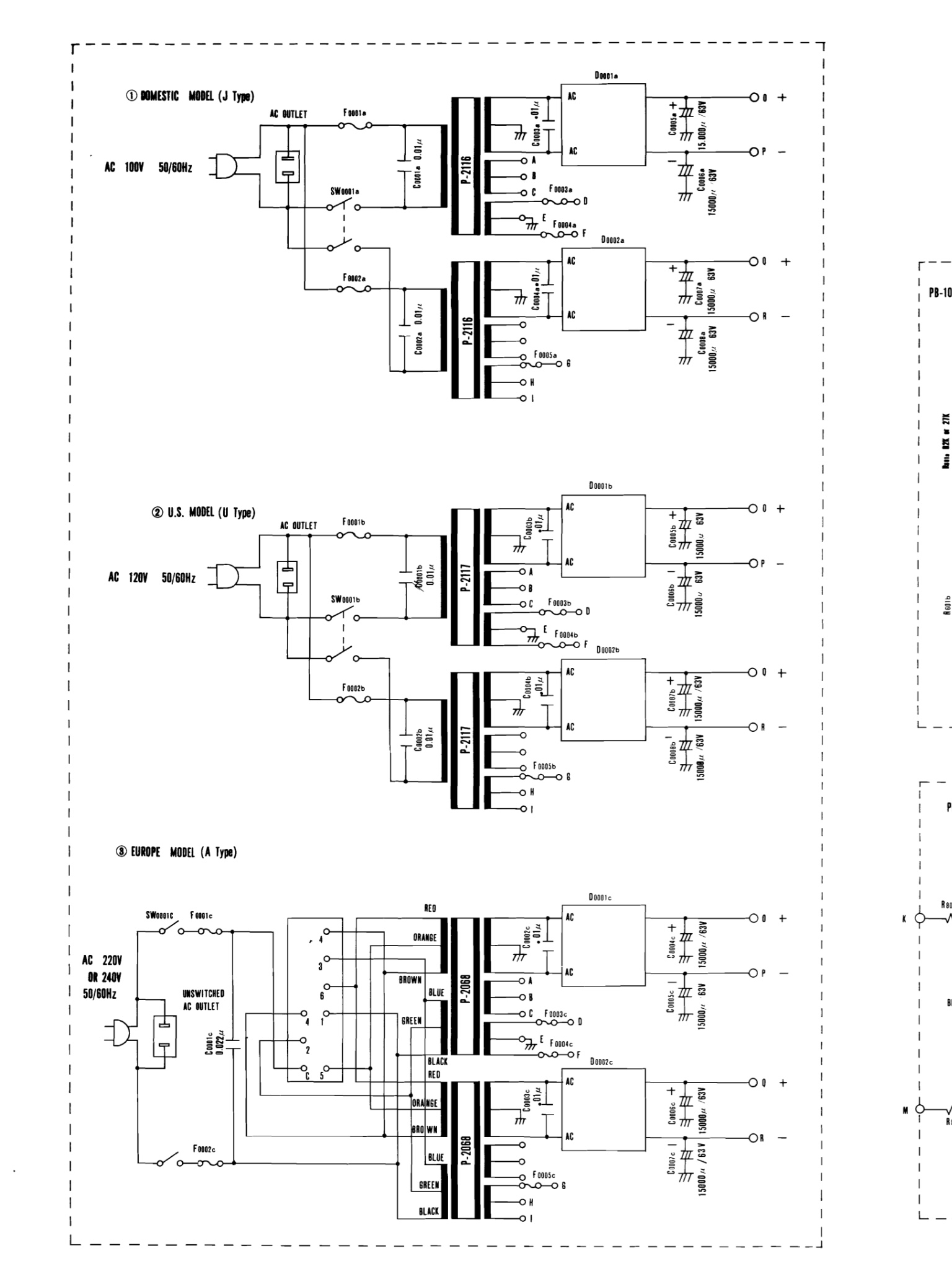 Luxman 5m21 Dc Offset Problem