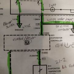Ddec 2 Injector Wiring Diagram Rheem Electric Furnace Series 60 Iv Ecm Pins
