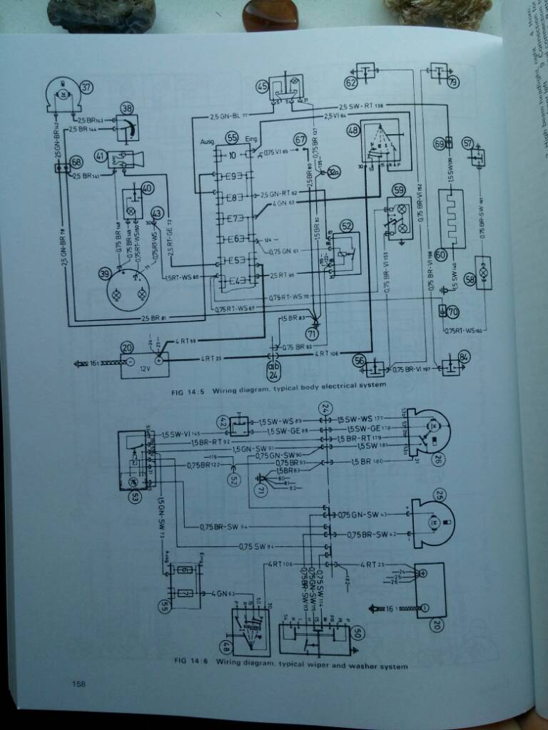Bmw Wiring Harness Diagram