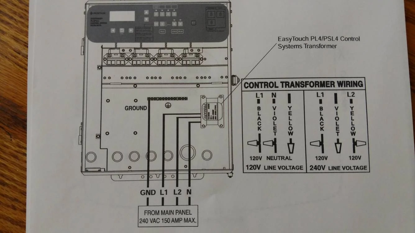 E Tec Wiring Diagram Solar Panel