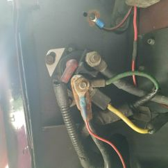 1987 Ford F150 Starter Solenoid Wiring Diagram Steam Power Plant 1988 Ranger The