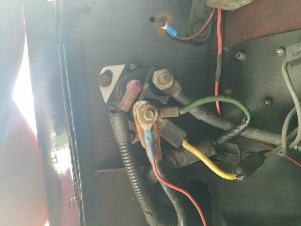 on 4 post solenoid wiring diagram 765010532