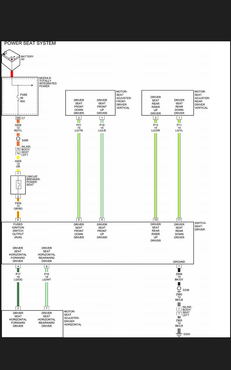 2008 Wiring Diagram Jeep Patriot Forums