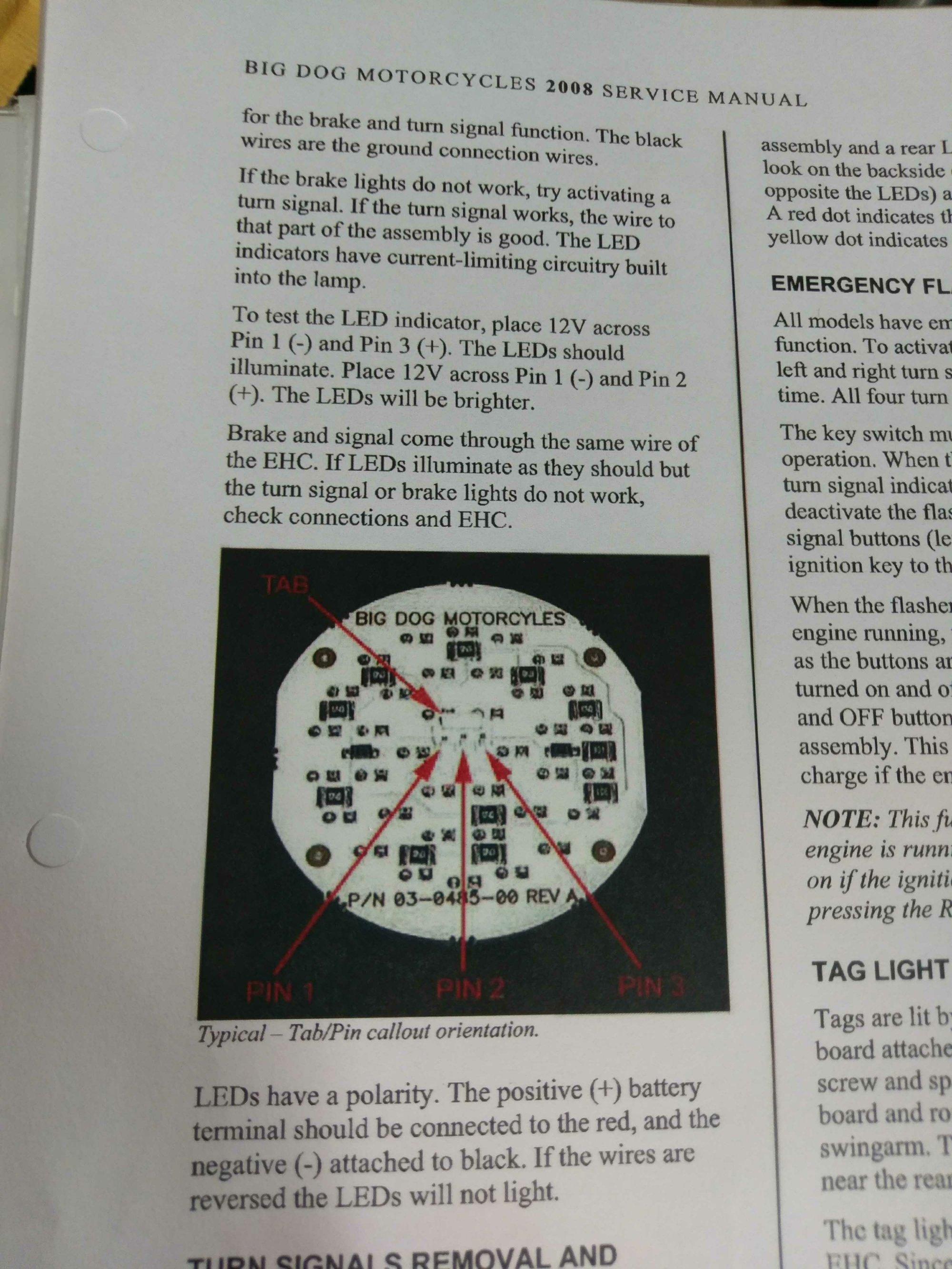 hight resolution of brake lights big dog motorcycles forum img 03 big dog wiring diagram