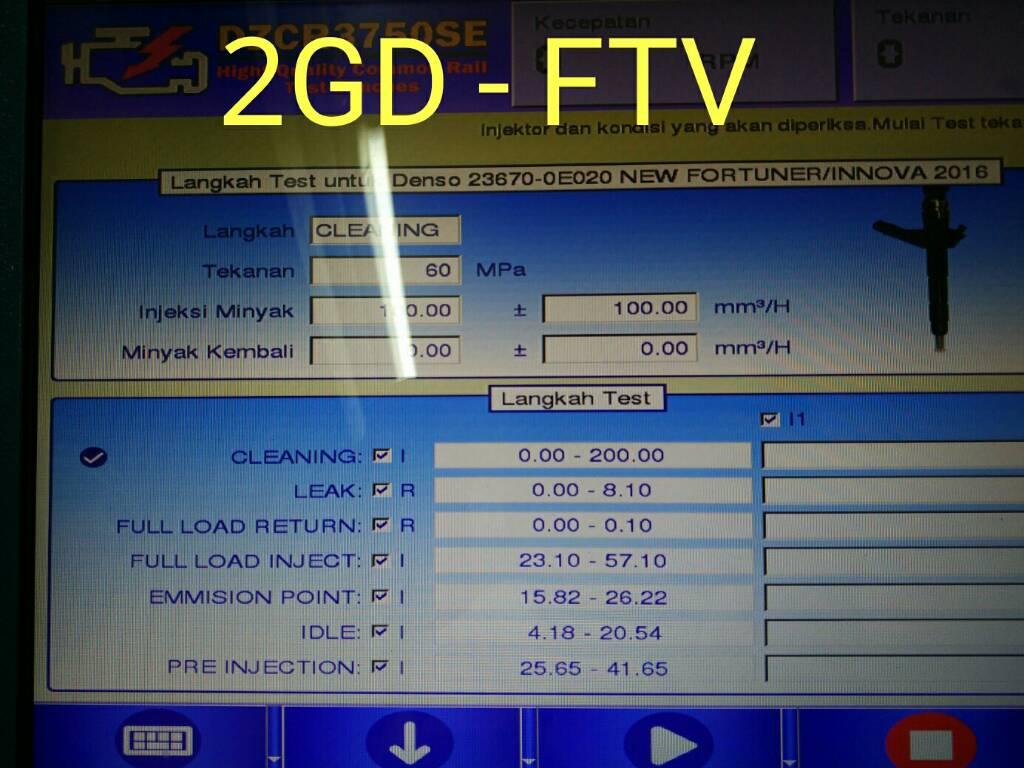 top speed all new kijang innova velg yaris trd seluk beluk modifikasi fortuner and