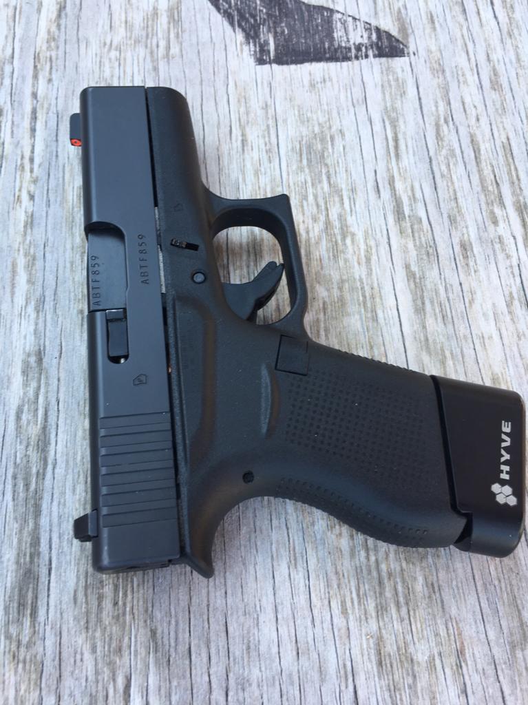 sold glock 43 talo