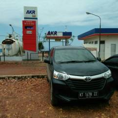 Grand New Avanza Serayamotor Dashboard Review E A T 2017 Rental Berujung Spk Image