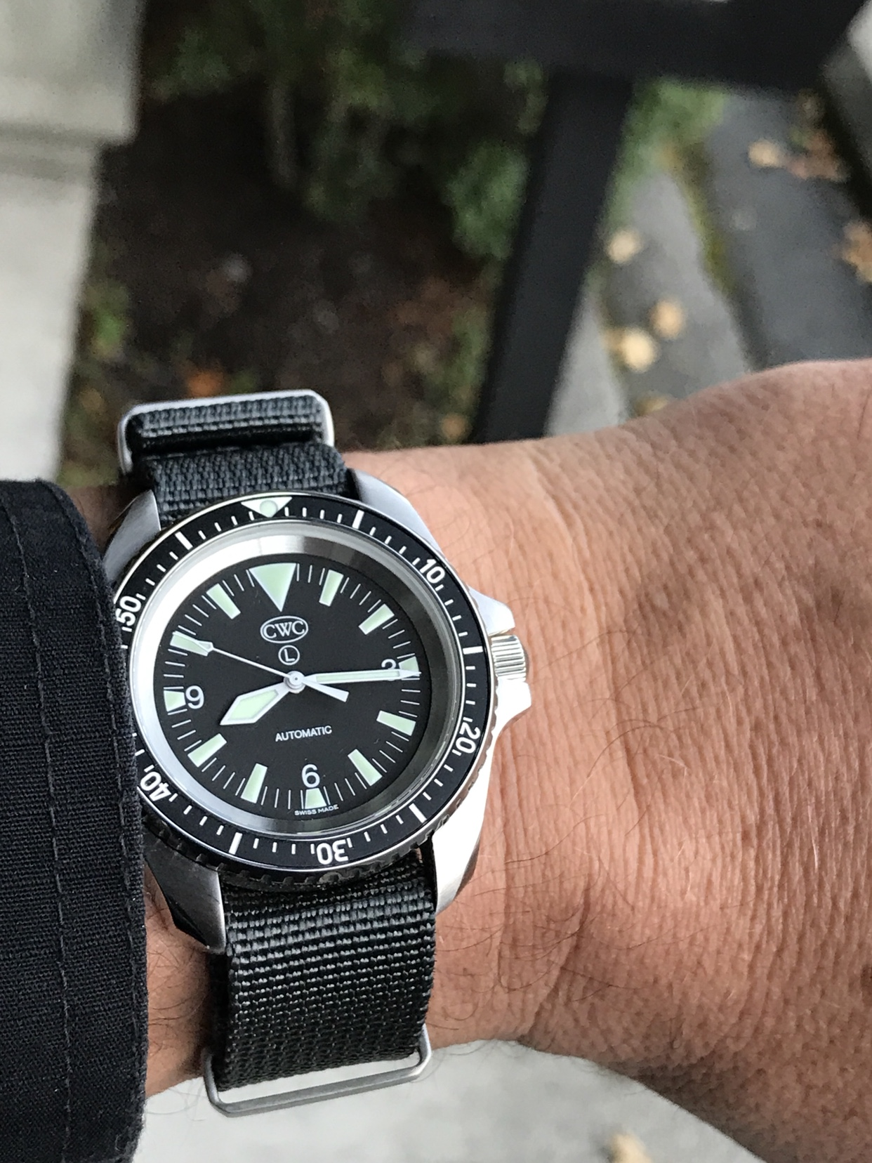CWC RN Divers - MK.2 upgrades - review - Page 5