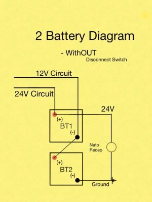 FMTV Battery hook up diagram  Page 5
