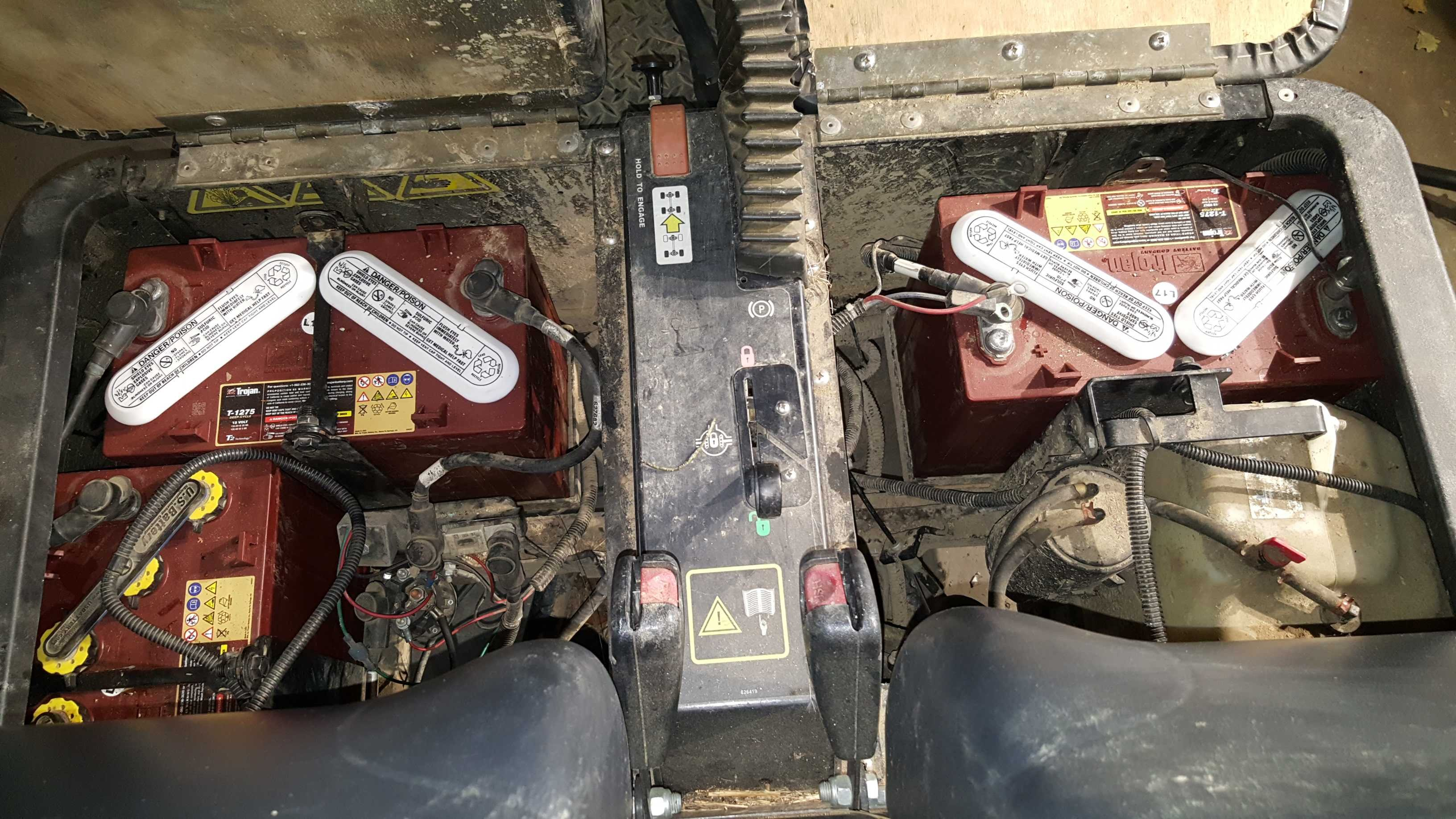 Cart Wiring Diagram On 48 Volt Rxv Ezgo Wiring Diagram Get Free Image