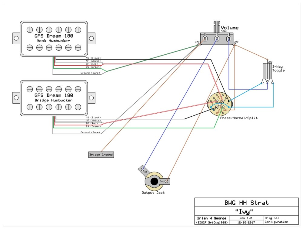 medium resolution of gfs dream 180 wiring diagram wiring diagrams wni gfs pickups wiring diagram gfs dream 180 wiring