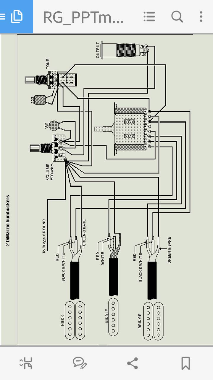hight resolution of  could someone please draw this diagram with push pull on volume instead of tone besides exchanging the caps what else should i do