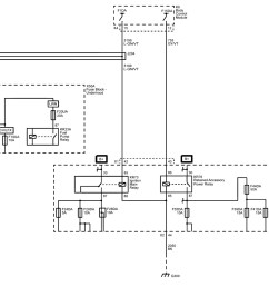 here s the latching relay and electrical diagrams from gm upfitters manual  [ 2048 x 1152 Pixel ]