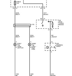 here s the latching relay and electrical diagrams from gm upfitters manual  [ 1152 x 2048 Pixel ]
