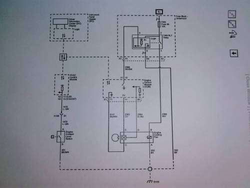 small resolution of fan clutch wiring diagram wiring diagram new 2012 lml overheating new fan clutch not