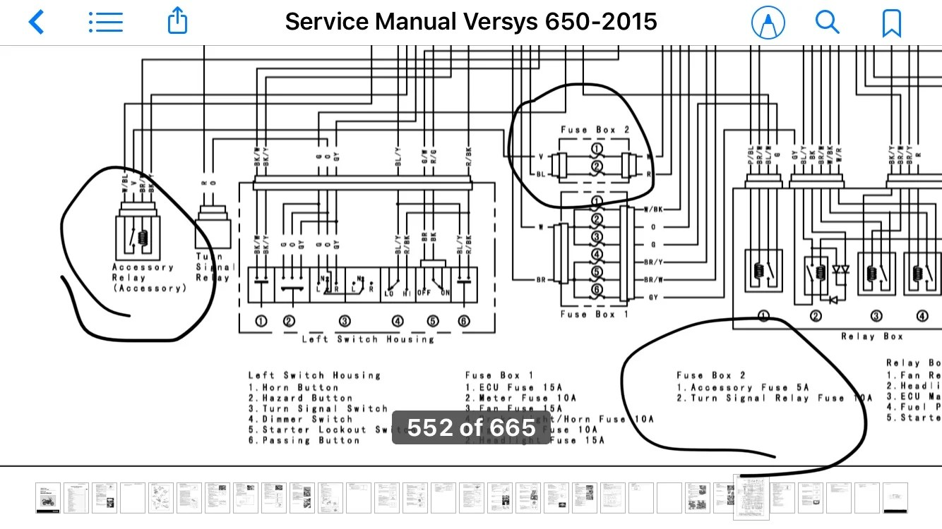 related with kawasaki versys 650 wiring diagram