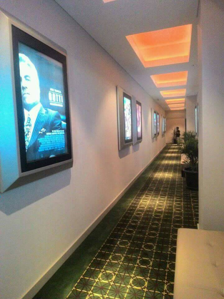 Icon Walk Xxi : Bioskop, Indonesia, Part.6, SkyscraperCity
