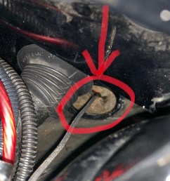 automotive wire harnes grommet [ 864 x 1024 Pixel ]