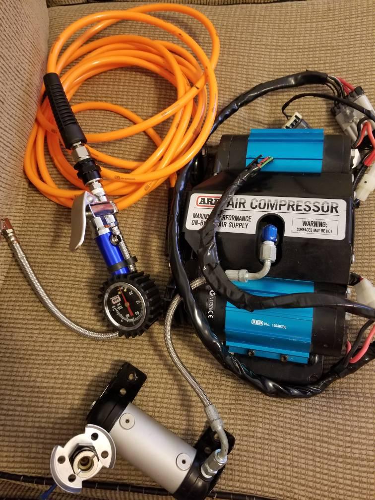 Arb Compressor Switch Wiring Diagram Arb Air Compressor Page 2
