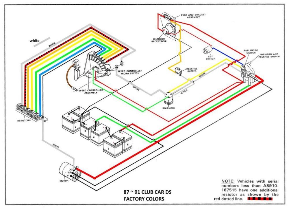 medium resolution of club car ds driver s club 59